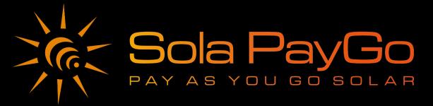 Sola Paygo